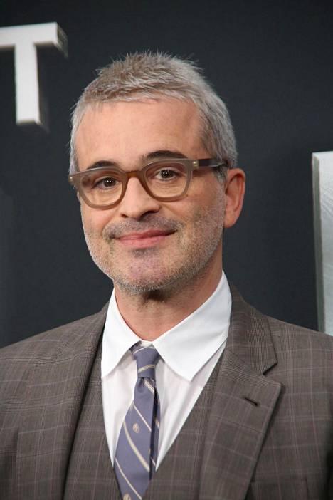 Alex Kurtzman on ohjannut muun muassa Sleepy Hollow -televisiosarjan jaksoja.