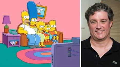 Simpsoneiden pääkäsikirjoittaja Al Jean on siunannut sarjaan monta Suomeen viittaavaa saunavitsiä –  mutta tunnustaa, ettei itse ole kova saunoja.