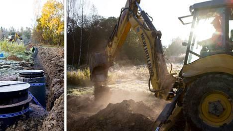 Laki säädettiin jo vuonna 2004, ja sen voimaantuloa on lykätty jo monta kertaa.