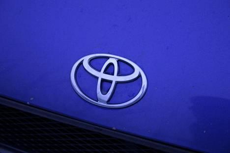 Voiton vei Toyota, jota kannatti 17 prosenttia äänestäjistä.