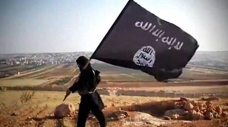 Äärijärjestö Isis on uhannut hukuttaa amerikkalaiset vereen.