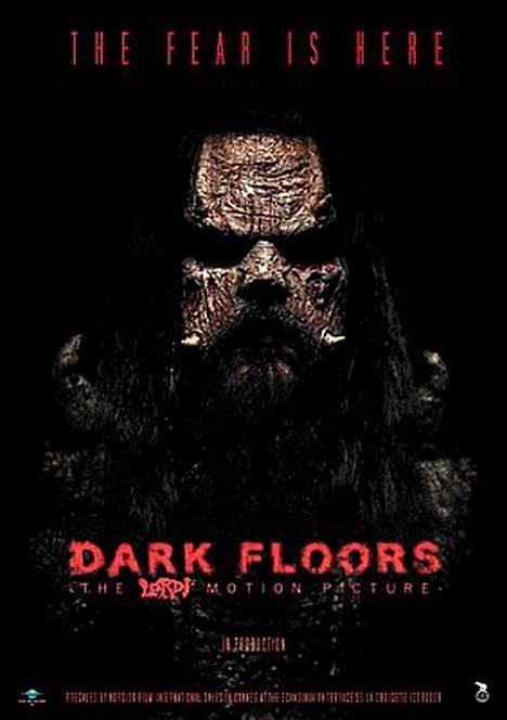 Lordi-elokuvassa käsikirjoittaja vaihtui.
