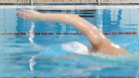 Lehti: Satoja uimareita ahdisteltiin mutta USA:n uimaliitto ei reagoinut