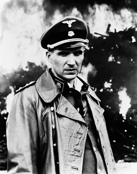 1. Schindlerin lista