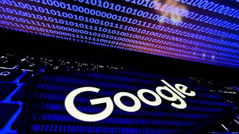 Googlen asetukset voivat yllättää.