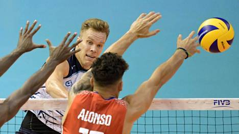 Suomi kukisti Kuuban lentopallon MM-kisoissa!