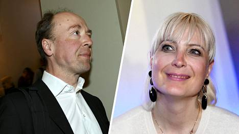 Jussi Halla-aho (ps) jättää europarlamentin ja Laura Huhtasaari (ps) on ehdolla.