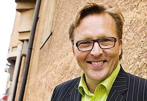 Joel Hallikainen haluaa täyttää Pelle Hermannin jättämää tyhjiötä.