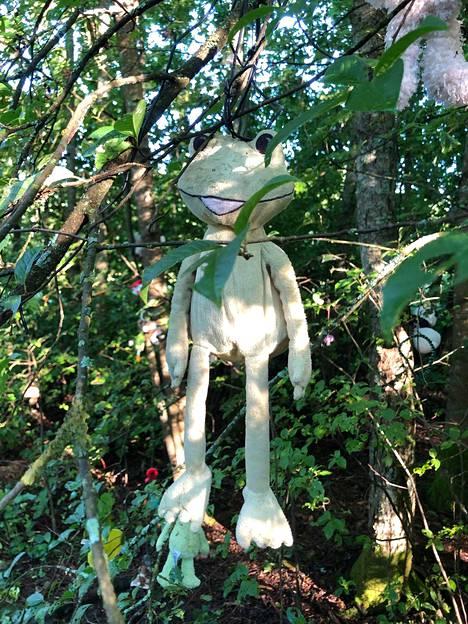 Kermit-sammakko on yksi The Muppet Shown tunnetuimpia hahmoja. Nykyisin sammakko viihdyttää myös useissa meemeissä.