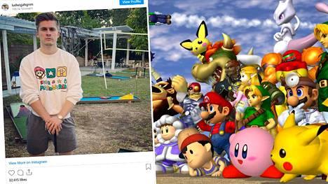 Ludwig Ahgren ei ole mielissään Nintendon päätöksestä laittaa stoppi Melee-turnaukselle, jossa olisi käytetty verkkopelin mahdollistavaa Slippi-parannustyökalua. Melee on vuonna 2001 julkaistu tappelupeli.