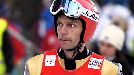 E.Ahonen Matkat