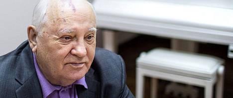 Mihail Gorbatshov