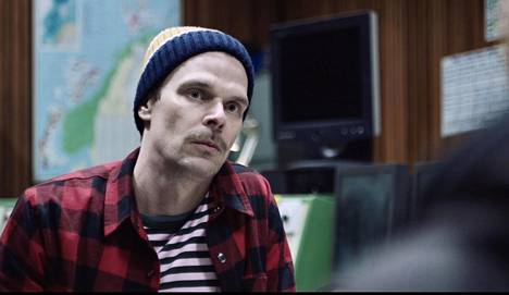 Suomalaisverta kansainväliseen sarjaan tuo Louhimiehen lisäks Andrei Alén.