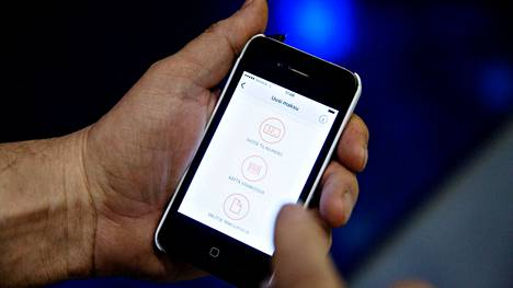 Kyberturvallisuuskeskus suosittaa käyttämään pankin omaa mobiilisovellusta.