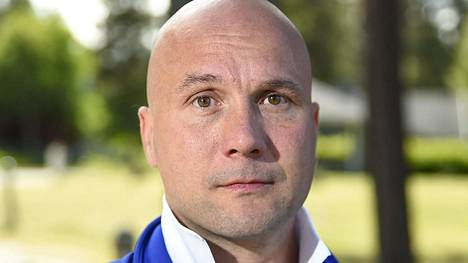 Petteri Piironen luotsaa jatkossa Suomen maajoukkueen keihäänheittäjiä.