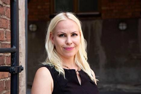–Kiusaamista ja väkivaltaa on liikaa, sanoo koulukiusaamista tutkinut Vaasan yliopiston apulaisprofessori Niina Mäntylä.