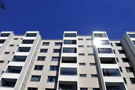 Vanhan asunnon arvo pysyy parhaiten suunnitelmallisilla korjaustoimilla.