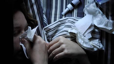 Tehokas flunssalääke olisi mullistava keksintö.