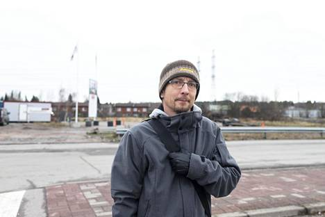 Marko Karvonen, Halinen. 1. Olen, juu 2. Jossain määrin. Ei ne nyt ihan turhaan näitä kaikkia määräyksiä tee.