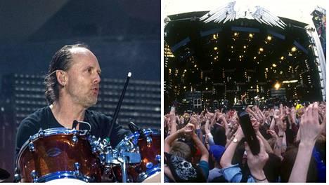 """Freddie Mercuryn muistokonsertista jo 27 vuotta – Metallican Lars Ulrich muistelee suurta päivää: """"Uskomattomat vibat"""""""