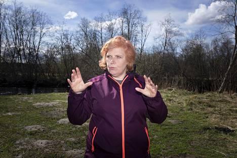 Virossa E11-metsävaellusreitin kehityksestä on vastannut Maatilamatkailuyhdistys. –Viro on muutakin kuin Pärnun kylpylät ja Tallinnan vanha kaupunki. Metsävaellusreitin varrella on tarjolla yli 400 historiallista paikkaa ja luontokohdetta, yhdistyksen johtaja Anneli Kana kertoo.