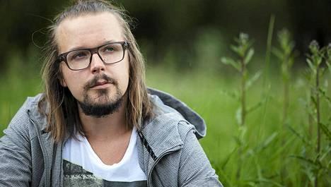 Suosikkiartisti Jukka Poika.