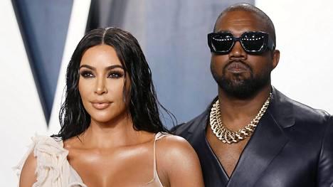 Kim Kardashian ei halua viidettä lasta.