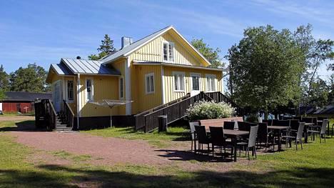 Ahvenanmaalla järjestettävän Åland 17 -rauhanleirin päämaja perustetaan Jomalan seurakunnan omistamaan Gregersön leirikeskukseen.