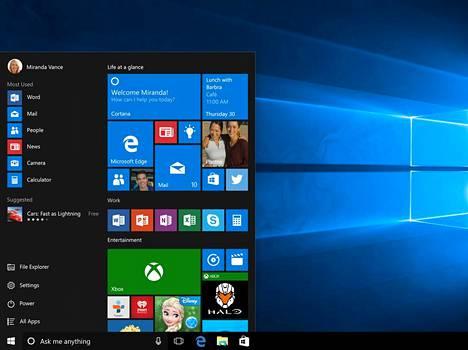 Windows 10:ssä on asennettava kaikki päivitykset kerralla tai jätettävä ne kokonaan asentamatta. Käytäntö tulee nyt myös useimpiin vanhoihin Windowseihin.