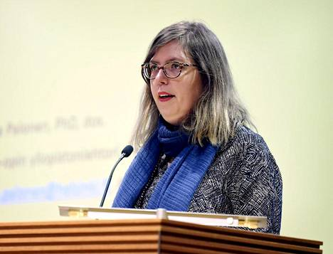 Emilia Palonen.