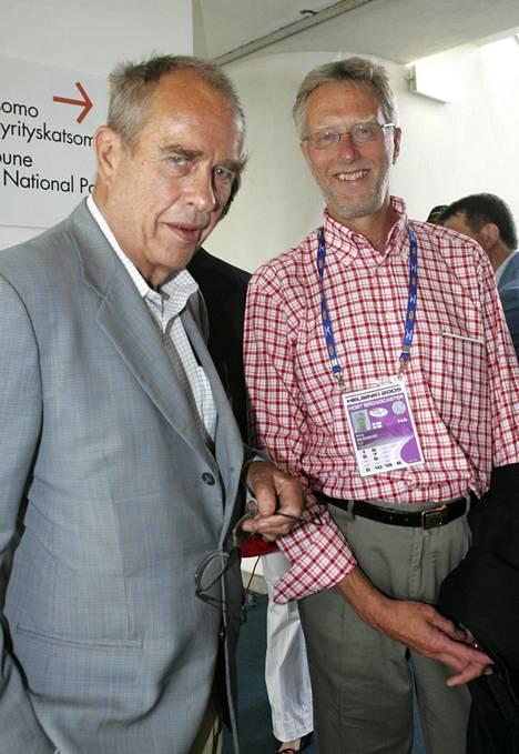 Arne Wessberg