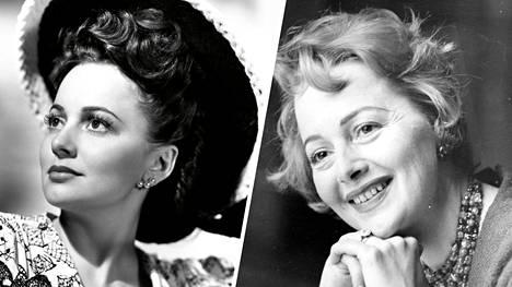Hollywoodin kulta-ajan näyttelijä Olivia de Havilland on kuollut.