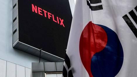 Eteläkorealainen Squid Game on noussut Netflixin kaikkien aikojen suosituimmaksi julkaisuksi. Tämä näkyy myös suoratoistopalvelun tilaajamäärässä.