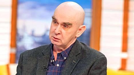 Boris Karpitshkov kertoi maaliskuun lopussa uutistoimisto Bloombergin haastattelussa pelkäävänsä Skripalien kohtalon jälkeen myös oman henkensä puolesta.