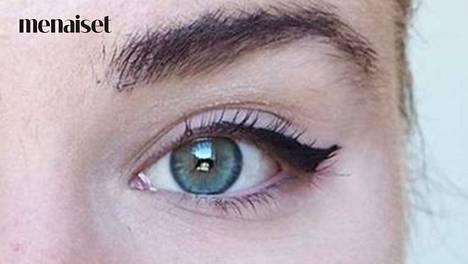 """Testasimme 5 netin """"kätevää"""" silmänrajausjippoa – toimivatko ne todella?"""