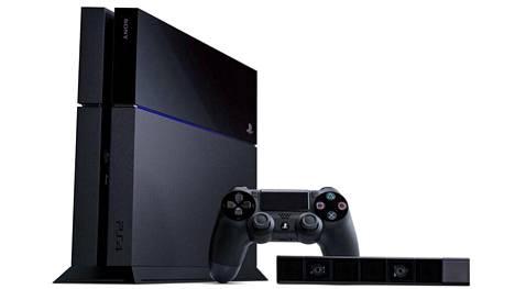 Jatkossa Playstation 4 -käyttäjien keskustelut PS5-pelaajien kanssa saatetaan tallentaa ja lähettää Sonylle.