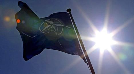 Sotilasliitto Nato aloittaa tiedustelulennot Puolan ja Romanian yllä.