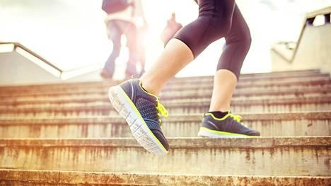 HIIT-harjoittelu kohensi sydänterveyttä dramaattisesti.