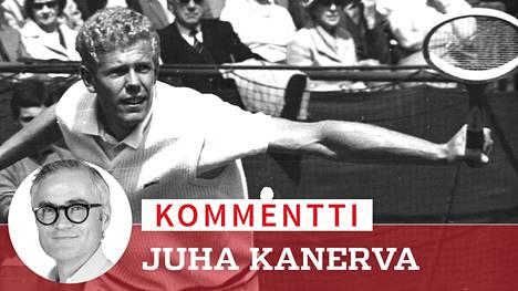 Kolumni: Yksi päätös mullisti tenniksen 50 vuotta sitten – taskurahat muuttuivat miljooniksi