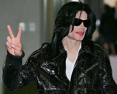 Michael Jacksonin Thrilleristä on julkaistu juhlapainos.