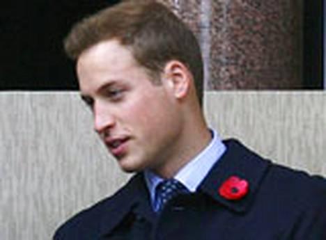 Prinssi William järjestää muistokonsertin äitinsä kunniaksi.