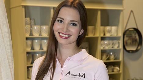Rita Jokinen tähtää vielä kansainvälisiin kauneuskisoihin.