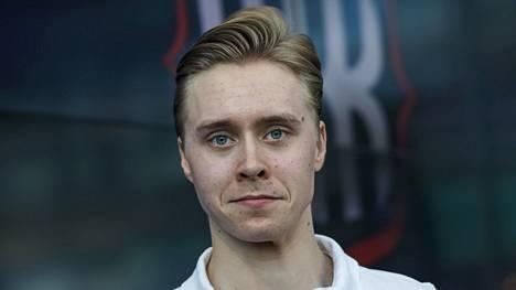 MM-rallin testikisan voitto Lindholmille