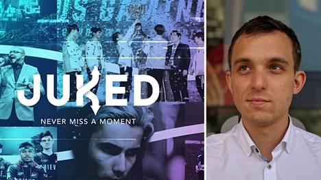 Ben Goldhaber perusti Jukedin, koska hänen mielestään turnausten löytäminen ja seuraaminen on nykyisin liian vaikeaa.