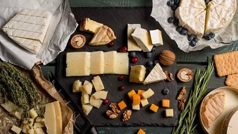 Onhan jokaiselle juustolle oma ottimensa?