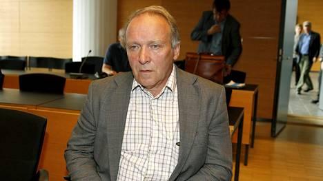 Teuvo Hakkaraisen tuomio koveni hovioikeudessa