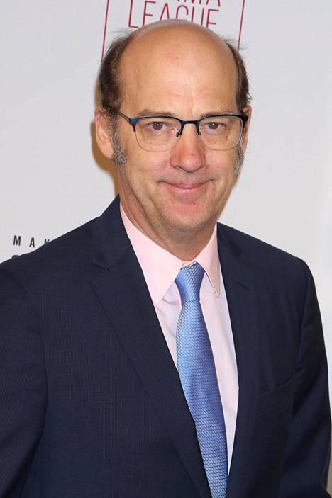 Anthony Edwards vuonna 2018.