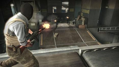 Counter-Striken ammattilaisottelut kestävät monien mielestä nykyisin liian pitkään.