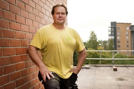 Kiri on yksi Suomen voimamieshistorian legendoista.