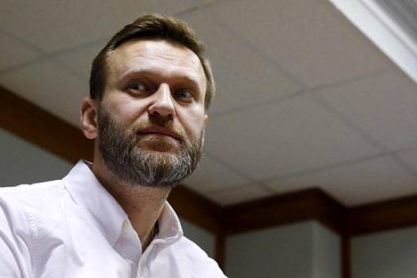 Aleksei Navalnyitä vastaan hyökättiin hänen oman Korruptionvastaisen säätiönsä edustalla.